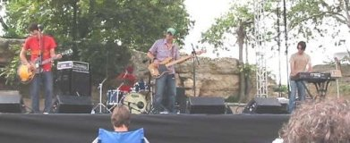 SpaceTruck kicked off the 1st Annual Austin City Limits Music Festival