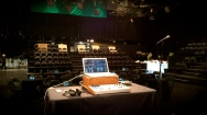 AUSTIN CENTRIC in KLRU Studio 6A