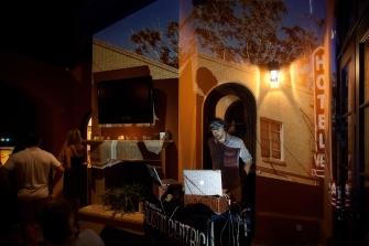 Mixer Rogers presents Austin Centric