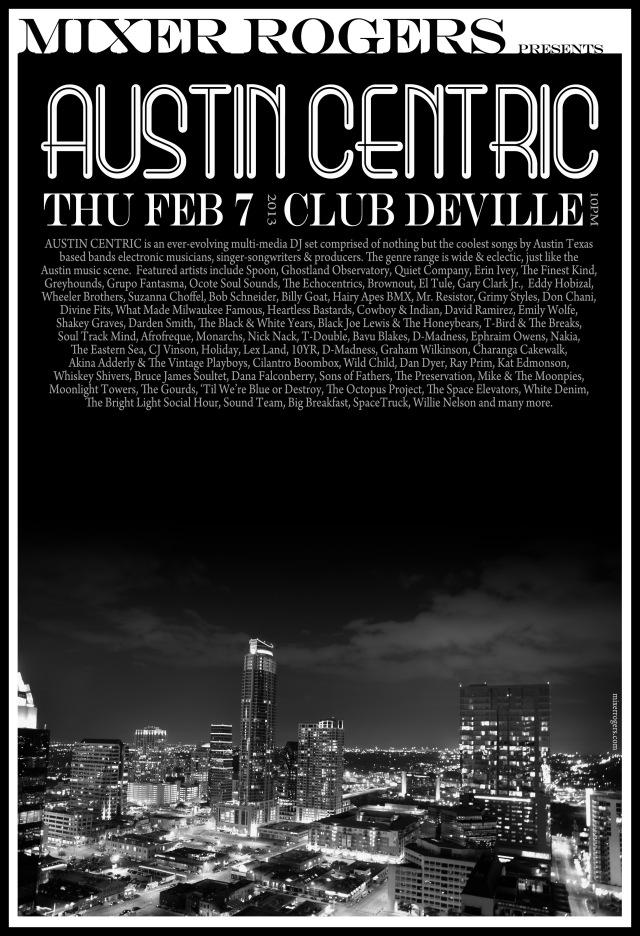Austin Centric Feb13