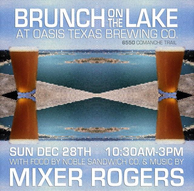 Mixer Rogers Oasis 2