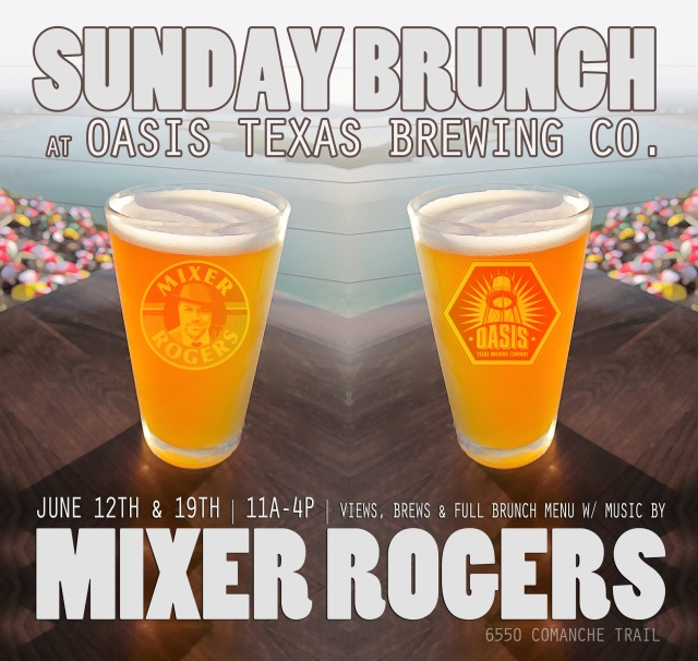 OTXBC Sunday Brunch