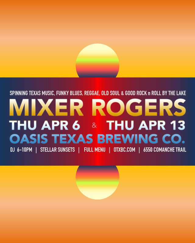 Thursday April OTXBC